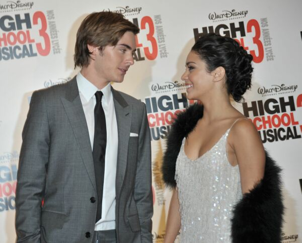 Foto de High School Musical 3. Fin de Curso