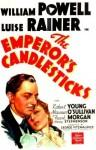 Ficha de The Emperor's Candlesticks