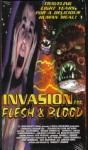 Ficha de Invasion for Flesh and Blood