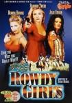 Ficha de The Rowdy Girls