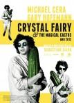 Ficha de Crystal Fairy