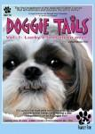 Ficha de Doggie Tails, Vol. 1: Lucky's First Sleep-Over