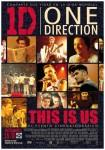 Ficha de One Direction. This is Us