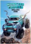 Ficha de Monster Trucks