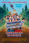 Ficha de Wet hot american summer