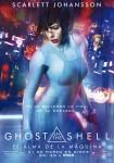 Ficha de Ghost in the Shell. El Alma de la máquina