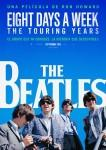 Ficha de The Beatles: Eight Days a Week - The Touring Years