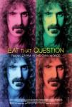 Ficha de Eat that question: Frank Zappa in his own Words