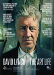 Ficha de David Lynch: The Art Life