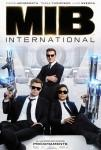 Ficha de Men in Black international