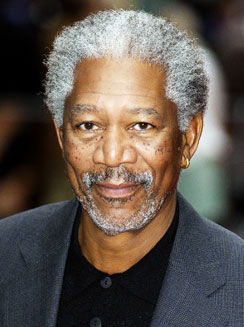 Ficha de Morgan Freeman