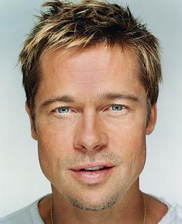 Resultado de imagen de Brad Pitt