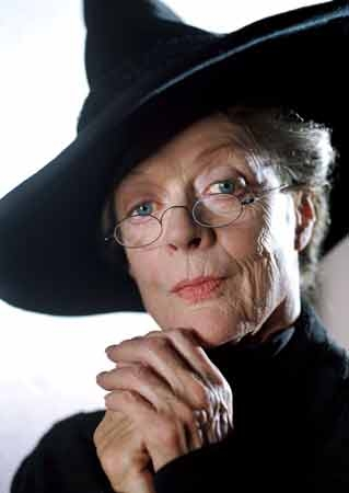 Ficha de Maggie Smith