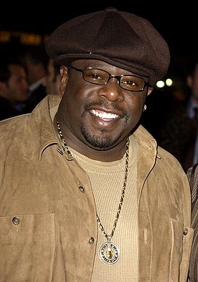 Ficha de Cedric the Entertainer