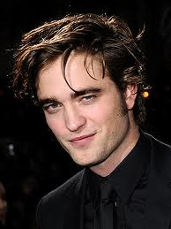 Ficha de Robert Pattinson